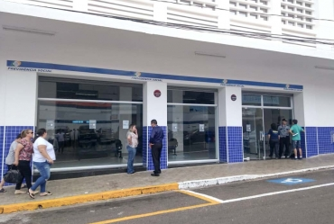 Agência do INSS de Avaré retoma perícias agendadas