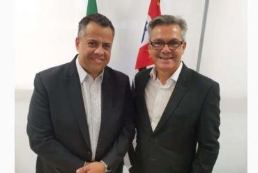 Deputado estadual Wellington Moura destina quase 1 milhão de recursos para Sarutaiá