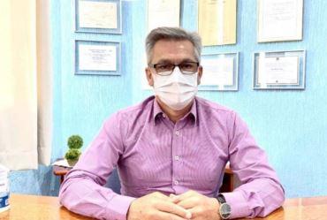 Prefeitura de Sarutaiá reforça plano de ação contra covid-19