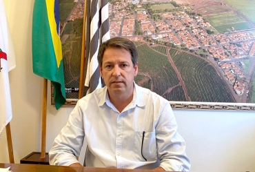 Tribunal de Justiça de São Paulo suspende o pedido de cassação do prefeito de Timburi