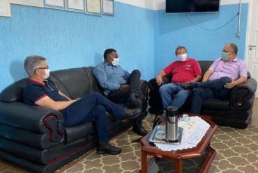 Em parceria com a Prefeitura de Sarutaiá, Sabesp  fará obra de saneamento em 100% da cidade