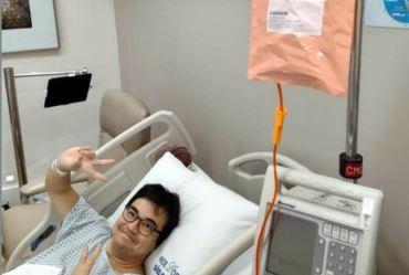 Ex-morador de Fartura é diagnosticado com leucemia