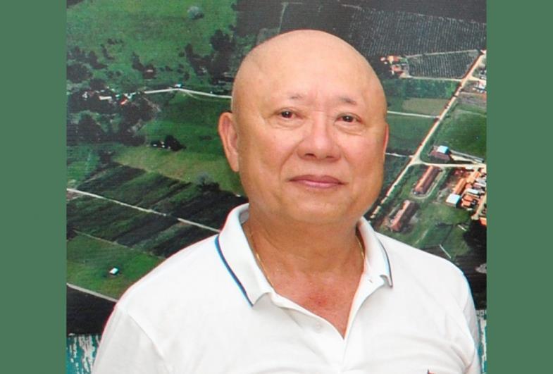 Prefeito de Carlópolis (PR) recebe alta e se recupera em casa