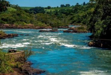 Homem morto é encontrado no Rio Paranapanema, em Piraju