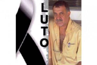 Ex-vereador de Taguaí, Zezão Fogaça morre de Covid-19