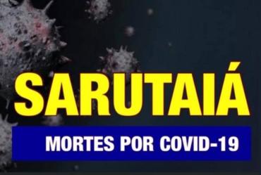 Sarutaiá registra seis mortes por Covid-19 esta semana