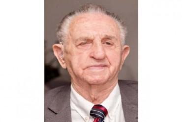 Prefeitura decreta Luto Oficial pelo falecimento de José Manesco