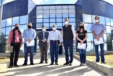 Lideranças de Fartura participam de Laboratório do Sebrae e FGV