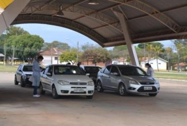 Grupos recebem segunda dose a partir de hoje segunda-feira, 26, em Avaré