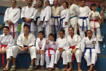 Atletas de Avaré participam de campeonato virtual de Karatê