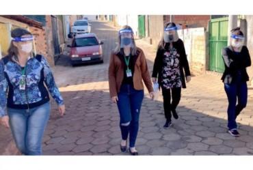 """""""Busca Ativa"""" visa combater a exclusão escolar em Fartura"""