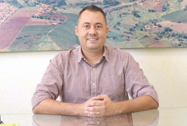 FARTURA 130 ANOS | Prefeito Luciano Filé concede entrevista exclusiva ao jornal Sudoeste do Estado