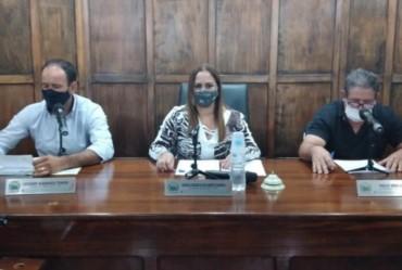 Câmara de Timburi aprova contas do ex-prefeito Paulinho Minozzi