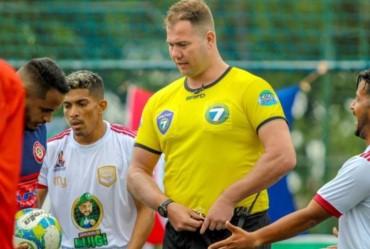 Árbitros farturenses são destaques em Campeonato Brasileiro Fut7