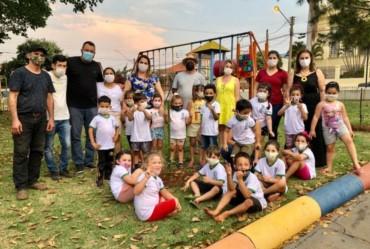 Dia da Árvore: Prefeitura de Fartura promove ações ambientais e de conscientização