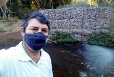 Vereador Buranello apresenta projeto de nomeação de logradouro público em Fartura