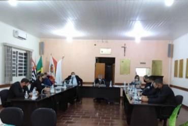 Câmara de Coronel aprova compra de imóveis no entorno do cemitério municipal
