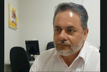 Morre o delegado de polícia de Piraju Alberto Bueno, vítima de Covid-19, aos 57 anos