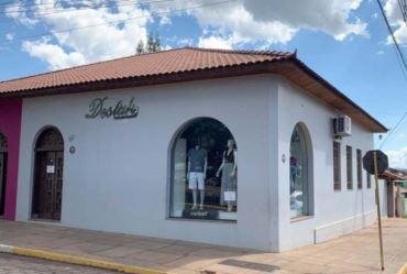 As novas tendências da moda chegaram na Boutique Destak de Fartura!