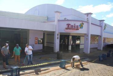 Supermercados de Fartura começam a atender no sistema delivery a partir de quinta-feira