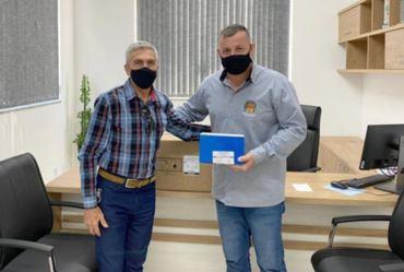 Coronel Macedo recebe doação de 700 testes rápidos de Covid-19